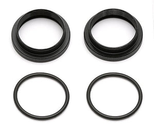 RC8/T   16MM   SHOCK   COLLARS
