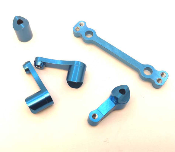 B44 ALLOY STEERING ASSEMBLY - 1 SET