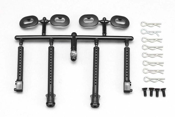 B9-016 - BODY MOUNT SET