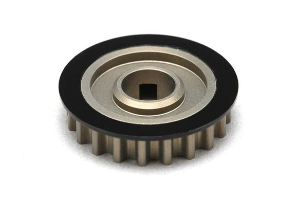 B9-630 - CENTER DRIVE PULLEY(20T)