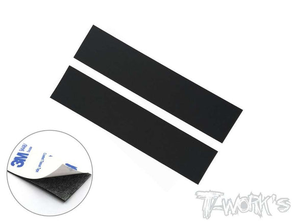 T-Work's TA-116 - Battery Rubber Sheet (220mm)