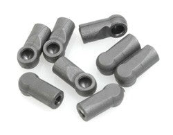U3479    Ball Grippa Sockets-Short (pk 8) 4pcs