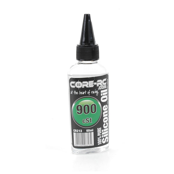 CORE R/C Silicone Oil - 900cSt - 60ml