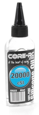 CORE R/C Silicone Oil - 20000cSt - 60ml