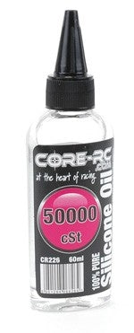 CORE R/C Silicone Oil - 50000cSt - 60ml