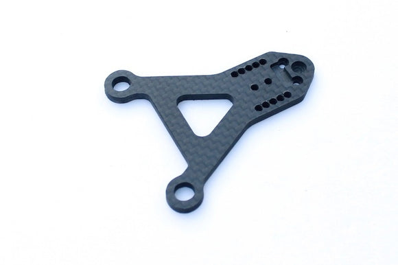 Gizmo 1103 GZ1 Carbon Lower Wishbone Hard