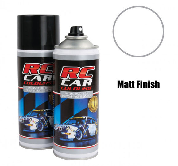 Lexan Spray Matt Finish 150ml