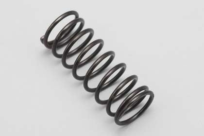 Rear Shock Spring (Black-Soft)