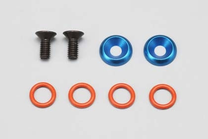 Rear Bulkhead Shaft maintenance Kit