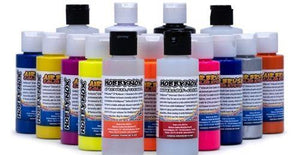 Hobbynox Airbrush Color-Yellow
