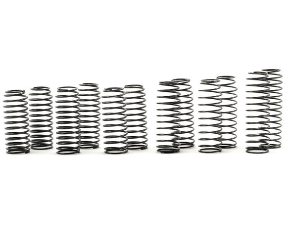Big Bore Spring Tuning Set; Long 6prs