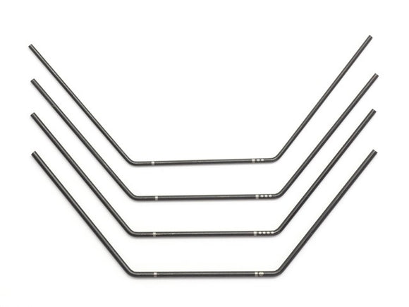 Infinity Anti Rollbar Anteriore Set (1,2 / 1,3 / 1,4 / 1,5mm)