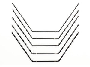 Set posteriore anti-rollbar Infinity (1,1 / 1,2 / 1,3 / 1,4 / 1,5mm)