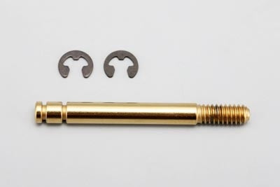 YS-53S-1T Titanium Coated Shock Shaft (SSS pieces 1)