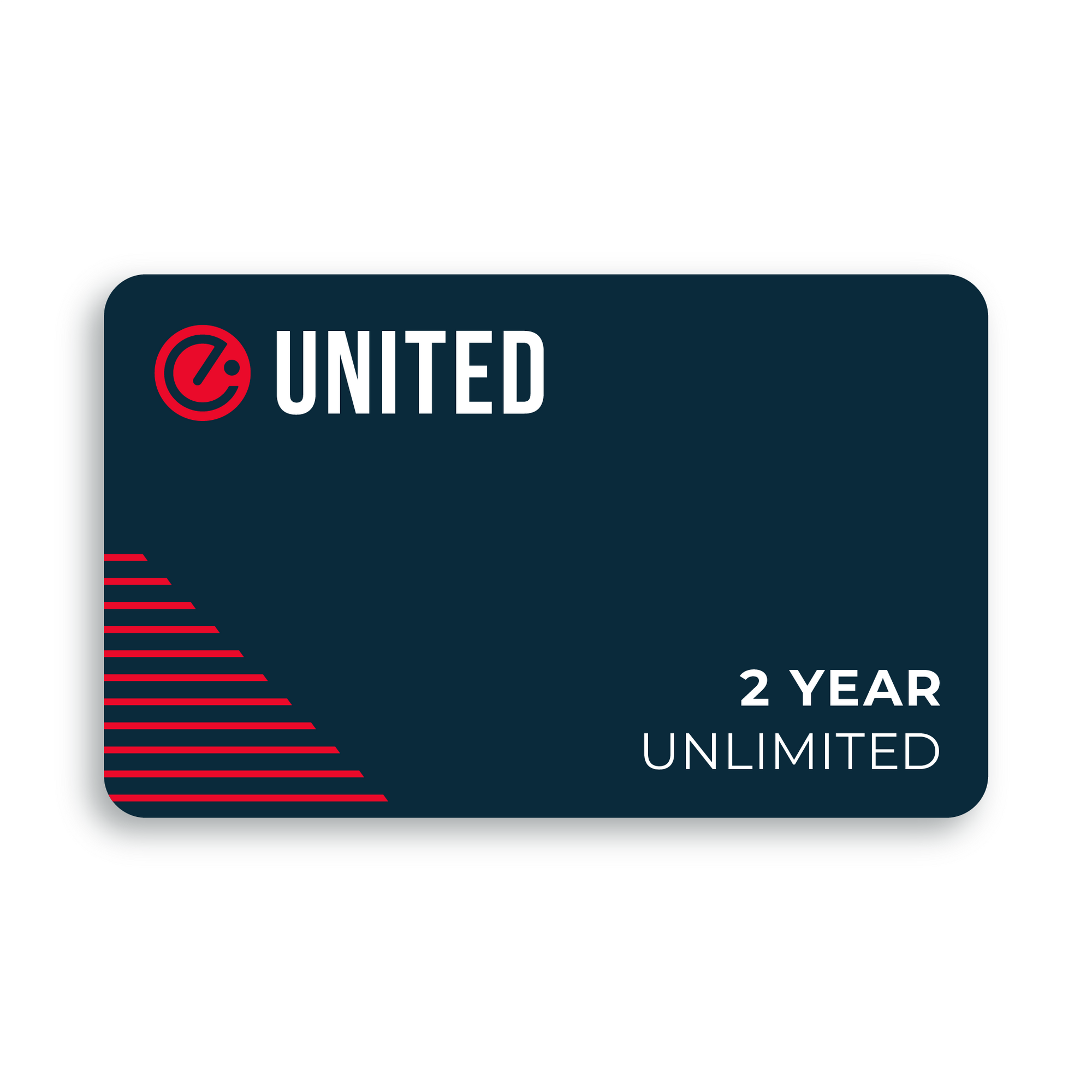 Echelon United 2 Year Plan