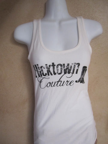 Ladies Hicktown Couture- Tank Tops