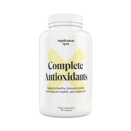 Complete Antioxidants