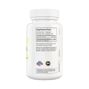 DHEA - 25 mg - Supports Hormone Balance*