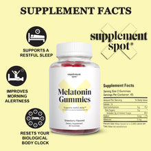 Melatonin Gummies - 5 mg
