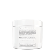 Supplement Spot - Anti-Aging Cream - Suggested Use