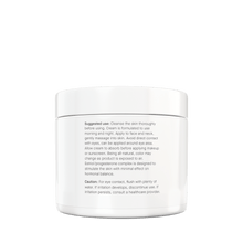 Supplement Spot - Collagen Facial Cream - Suggested Use