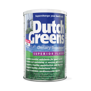 Dutch Greens™