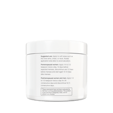 Supplement Spot - Healthy Progesterone Cream - 4 oz Tub - Suggested Use