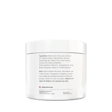 Supplement Spot - Natural Progesterone Cream - Ingredients