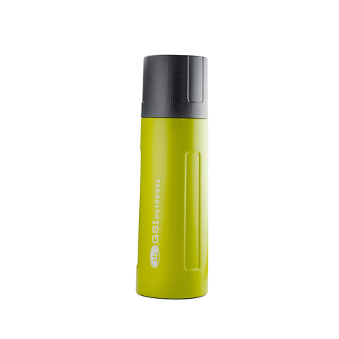 Glacier Stainless 1 l Vacuum Bottle Green