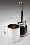 Mini-espresso Set 4 Cup