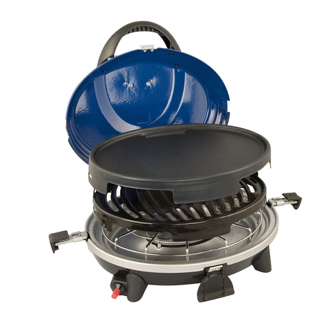 All In One Grill Stove CV470