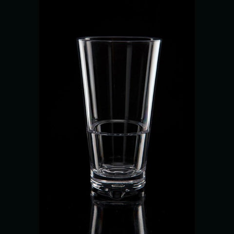 Glass Highball Strahl  296ml