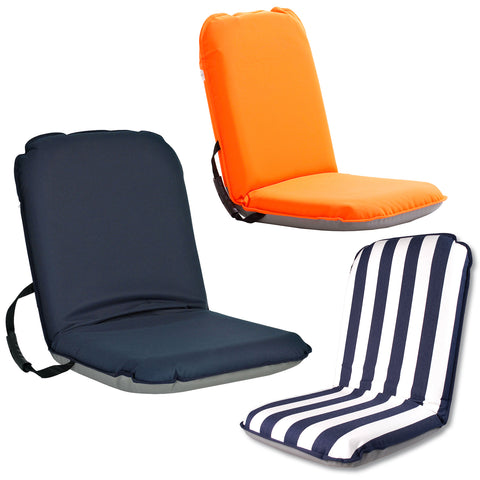 Sittepute Comfort seat Classic strippet