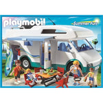 "Playmobil Bobil ""Summer fun"""