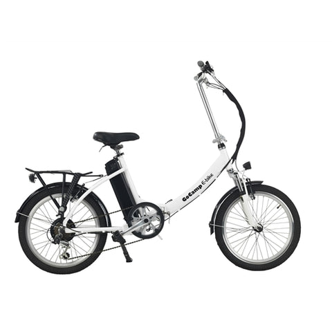 GOCAMP E-BIKE