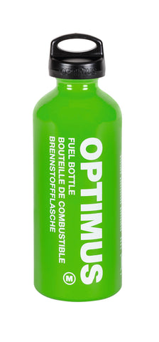 Optimus Fuel Bottle