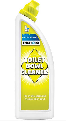 Rengjøringsmiddel Thetford Toilet Bowl Cleaner 750ml