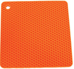 Grytelapp LotusGrill silikon kvadrat orange