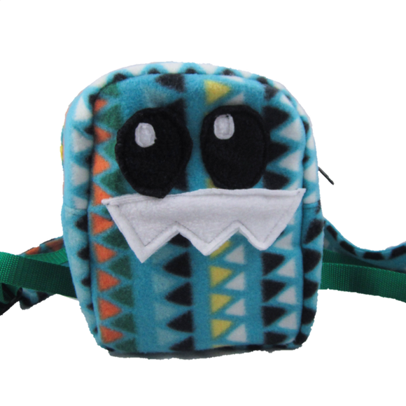 CUSTOM Monster Backpack