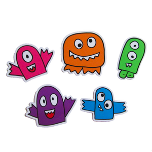 Monster Pal Pack