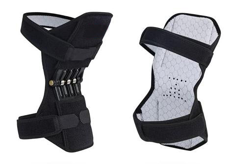 Power Knee Support Pads