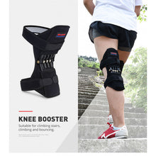 Load image into Gallery viewer, Power Knee Support Pads