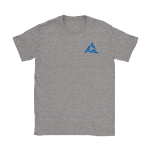 Blue Logo Attire