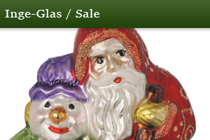 Inge-Glass Sale - 50% OFF