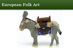 European Folk Art