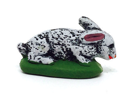 Rabbit  - Lapin - Lying - Size #2 / Elite