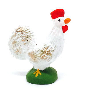 Rooster - Coq - Size #2 / Elite