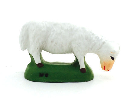 Grazing Sheep - Mouton Broutant - Size #2 / Elite