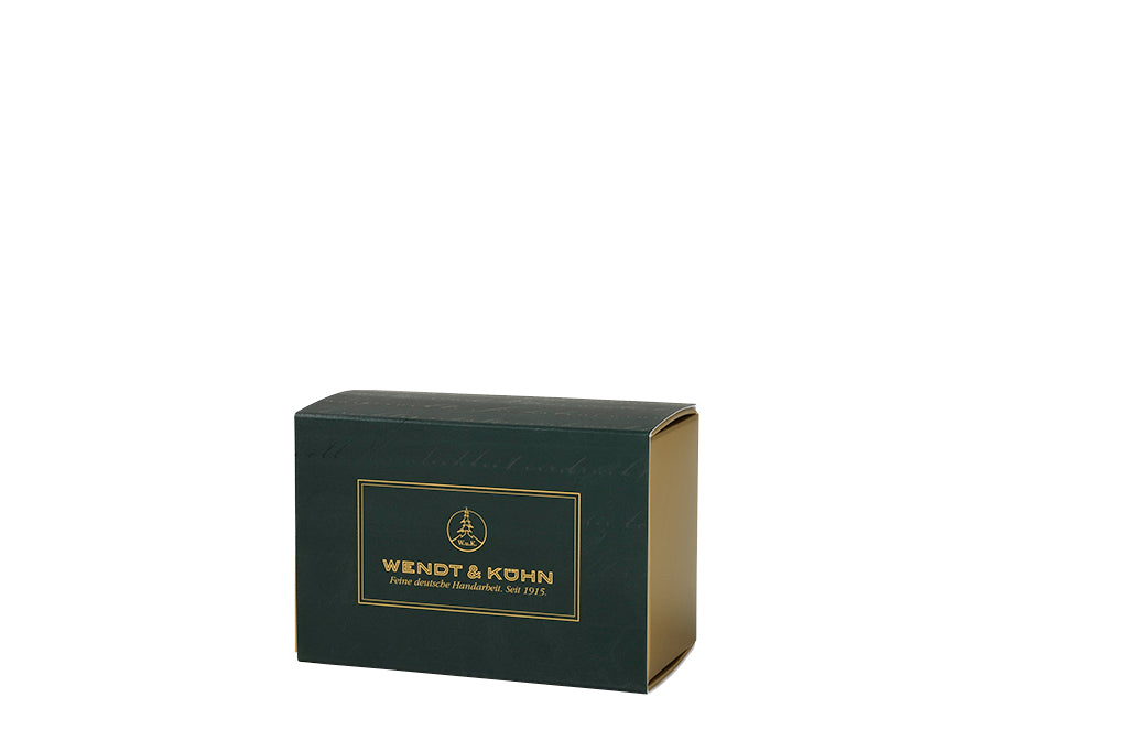 Wendt and Kühn Folding Gift Box Number 11 - 3.5 x 1.8 x 2.4""
