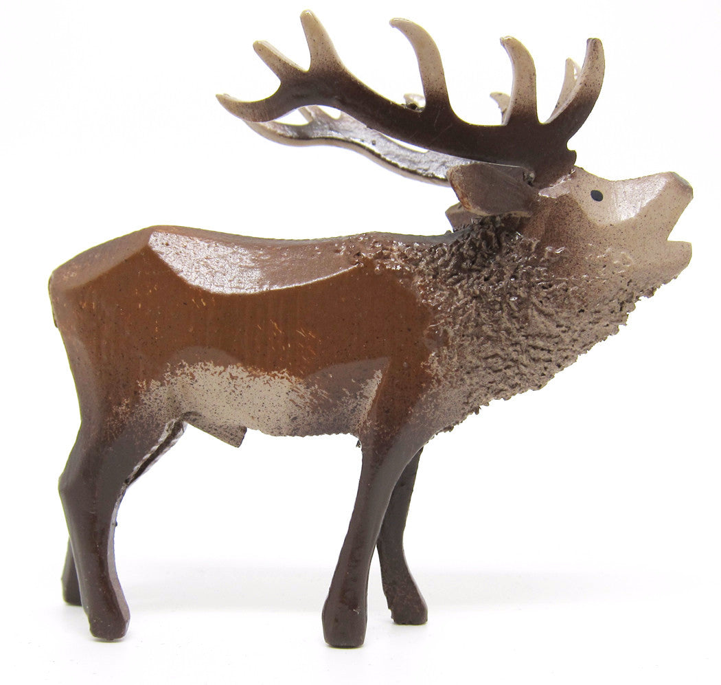 12 Point Red Deer Stag